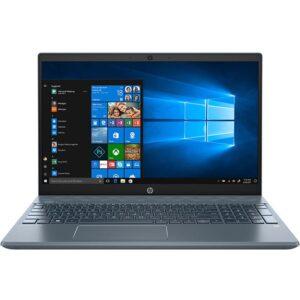 "Laptop HP 15.6"" Ryzen 5 512GB SSD 12GB"