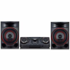 Equipo de Sonido LG XBOOM CL87 2350W