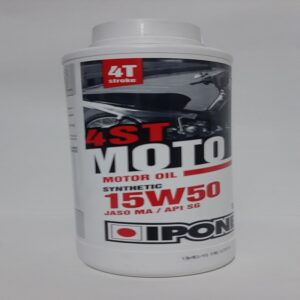 Aceite Ipone 4st Moto 15w50