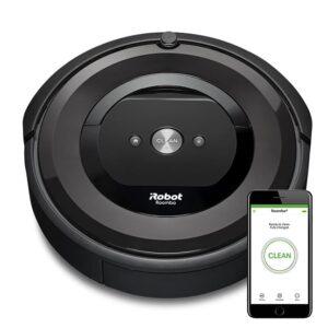 Aspiradora Inteligente IRobot Roomba E5