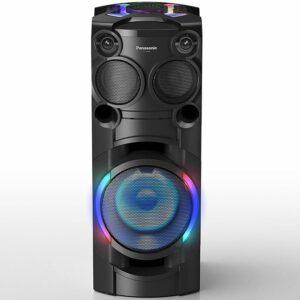 Parlante Bluetooth Panasonic One Box 1200W SC-TMAX40PUK