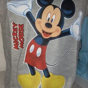 """Polo Niño """"Mickey Mouse"""""""