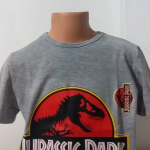 "Polo Niño ""Jurassic Park"""