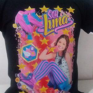 """Polo Niña """"Soy Luna"""""""