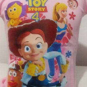 "Polo Niña ""Toy Story"""