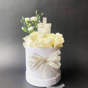 Box Condolencias White