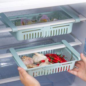 Cesta Organizadora para Refrigeradora