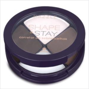 Shape & Stay Corrector de Cejas 8g