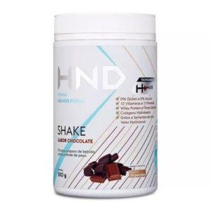 H+SHAKE SABOR CHOCOLATE 550gr