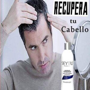 Shampoo Seytu con Biotina 300 ml