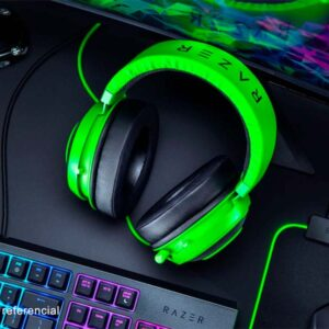 Audifono Gaming Razer Kraken Multi-Plataforma 7.1