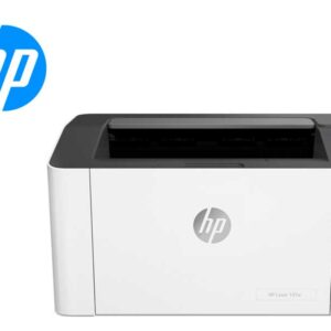 Impresora HP LaserJet Pro 107W Monofunción