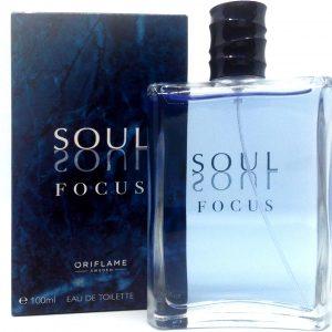 SET SOUL - SOUl FOCUS 100ml y Gel de Ducha - Shampoo North