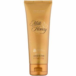 EXFOLIANTE DE MANOS Milk and Honey 95ml