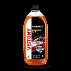 Shampoo Super Concentrado 3 en 1 de 1L - Vistony