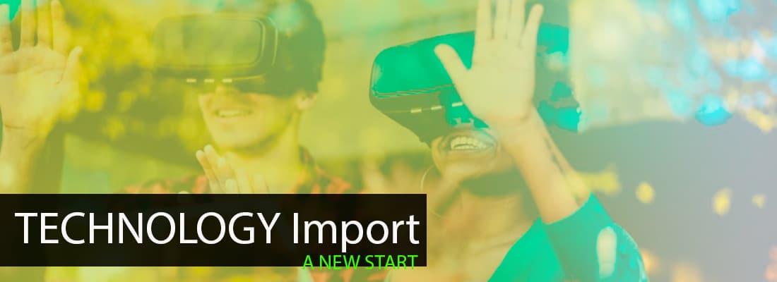 Technology Import