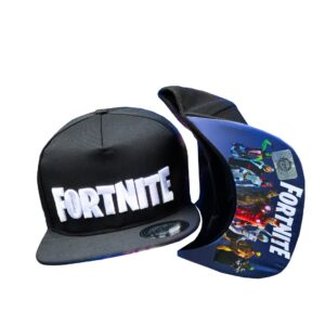 Gorra Homies - Fortnite