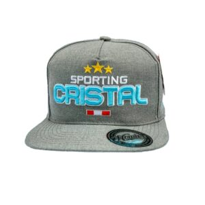 Gorra Homies - Sporting Cristal