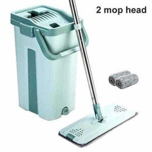 Trapeador mopa 360°