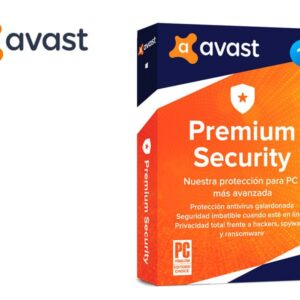 Antivirus AVAST Premium Security 2020 (1 pcs.)