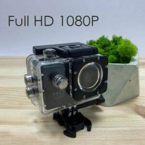 CAMARA DEPORTIVA ACUATICA SPORT 1080P FULL HD