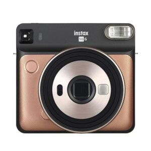 Cámara Instantánea Fujifilm Instax Square SQ6