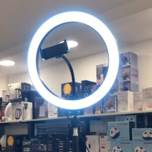 ARO LED 10 INCH RING LED LIGHT