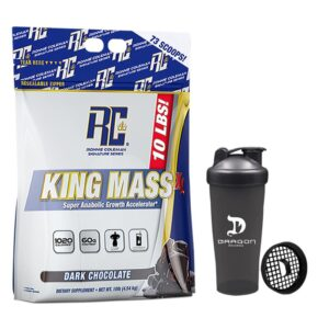 King Mass Ronnie Coleman 10 lb