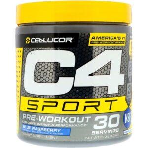 C4 Cellucor Sport 30 Servicios Pre-Workout