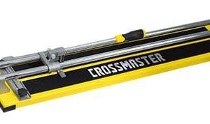 Cortaceramicos Porcelanato Manual 800mm Crossmaster