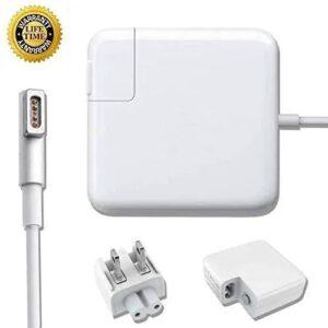 Cargador Macbook 60 & 85 Watts Alta Calidad MagSafe 1