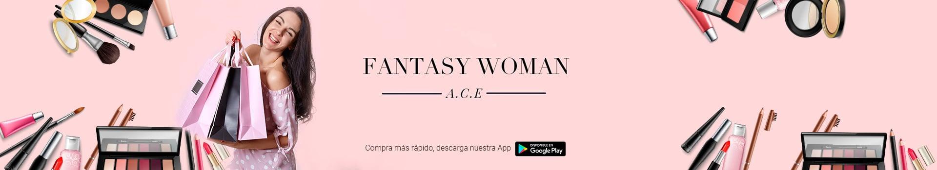 Fantasy Woman ACE