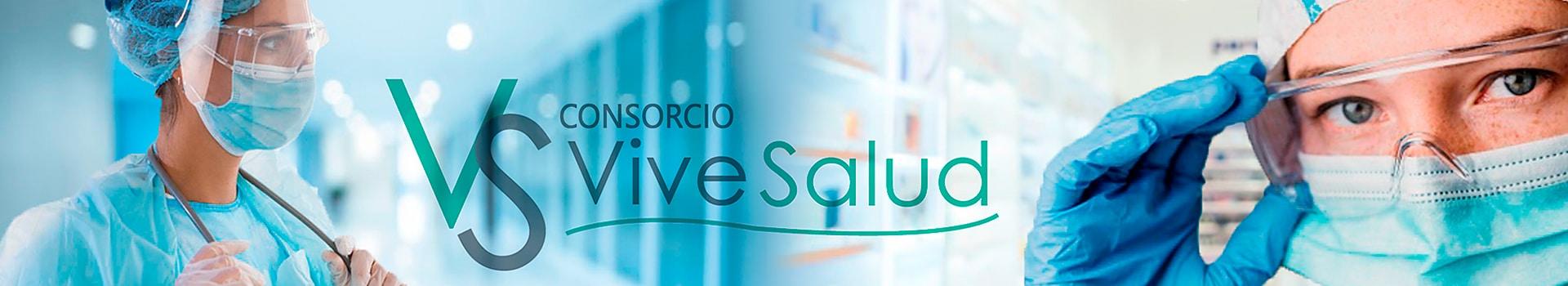 Tienda VyS Vive Salud