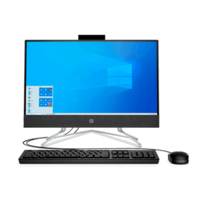 All in one HP 22‐DD0018LA RYZEN 3 ‐ 3250U | 4GB RAM RADEON GRAPHICS 2 GB