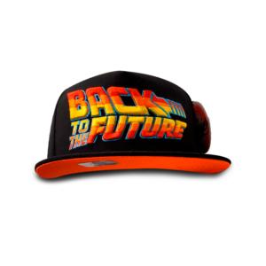 Gorra Back to the Future - Homies