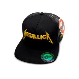Gorra Metallica - Homies