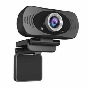 Camara Web Full Hd 1080p Zoom Streaming Xiaomi By Imilab