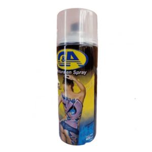 Pintura Spray C&A Laca Transparente #31 - Transparente