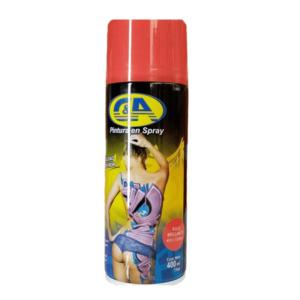 Pintura Spray C&A Rojo Brillante #311 - Rojo
