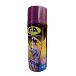 Pintura Spray C&A Deep Violet #327 - Violeta