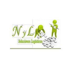 N Y L logo