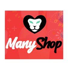 many-logo